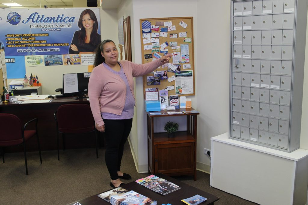 Atlantica Insurance Offers New Mailbox Services in Danbury