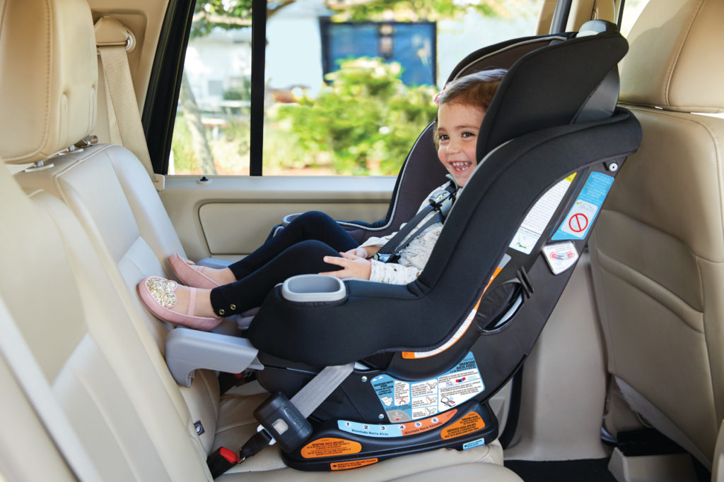 Tips for Keeping Baby Safe and Happy in the Car