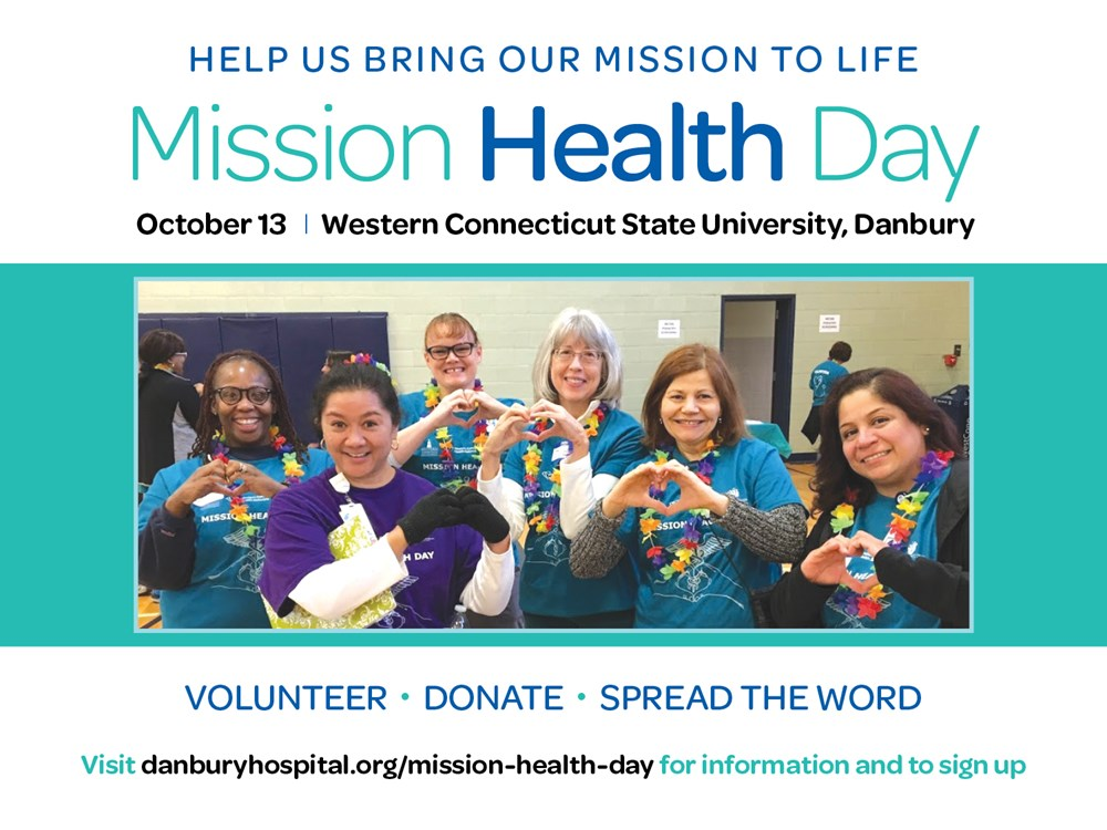 Mission Health Day Connects Community Members to Essential Medical Services