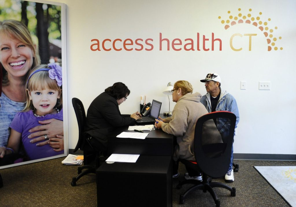 Access Health CT Announces the Start Of 2019 Health Insurance Open Enrollment