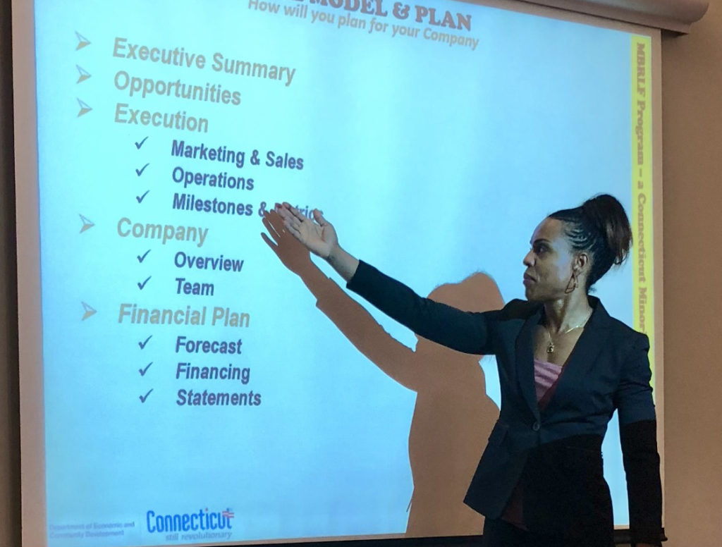 Connecticut Department of Economic and Community Development (DECD) and the Black Business Alliance (BBA) Partner to Host Capitol Region Workshops for Minority Businesses