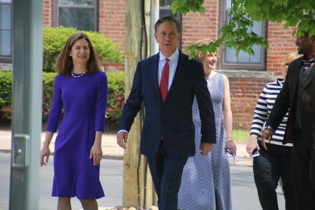 Governor-elect Ned Lamont Announces Diverse Transition Team