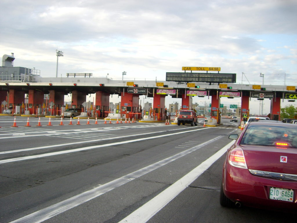 Lamont Budget Takes the First Step Toward Tolls