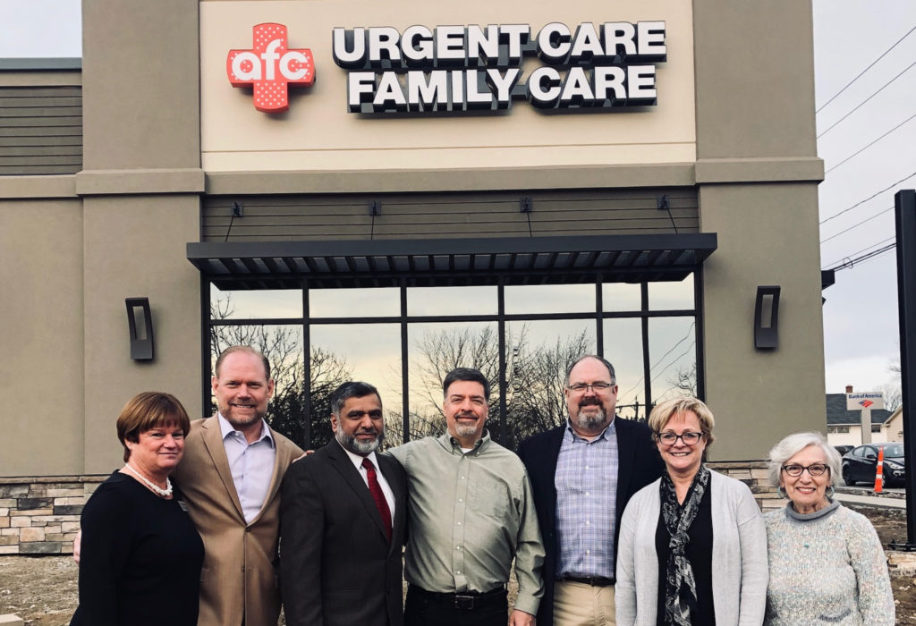 American Family Care Earns Accreditation from the Urgent Care Association