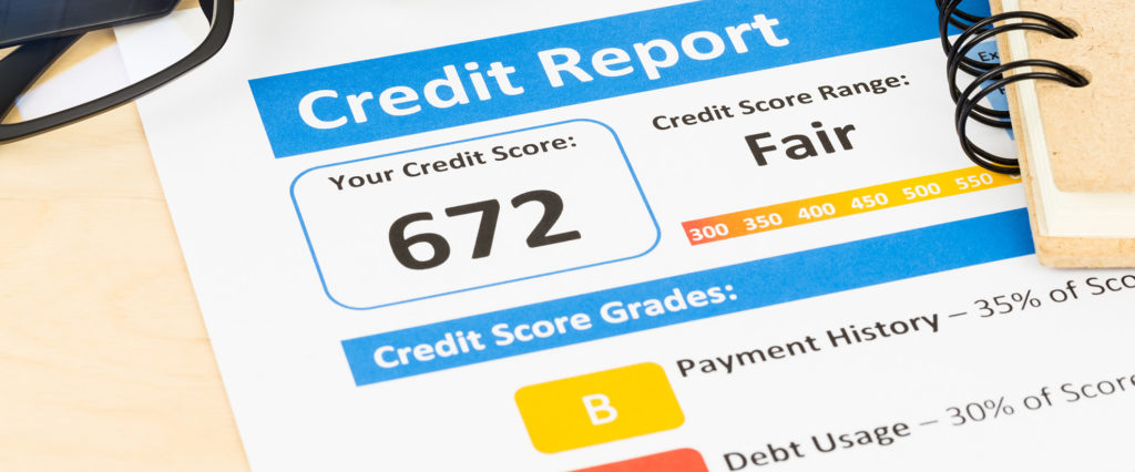 Building Your Financial Stability by Building Your Credit Score