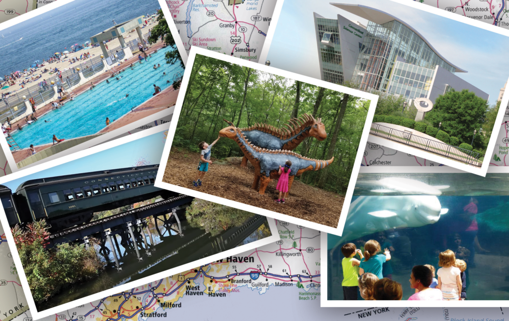Top 6 Reasons for Families to Explore the Other Side of the State this Summer