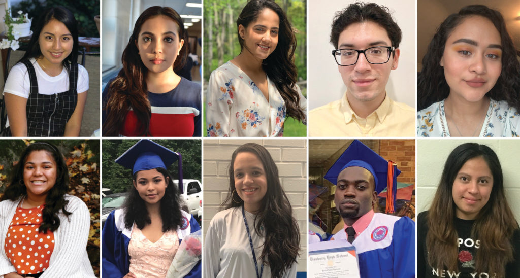 The 2019 American Dream Students of the Year Finalists Announced