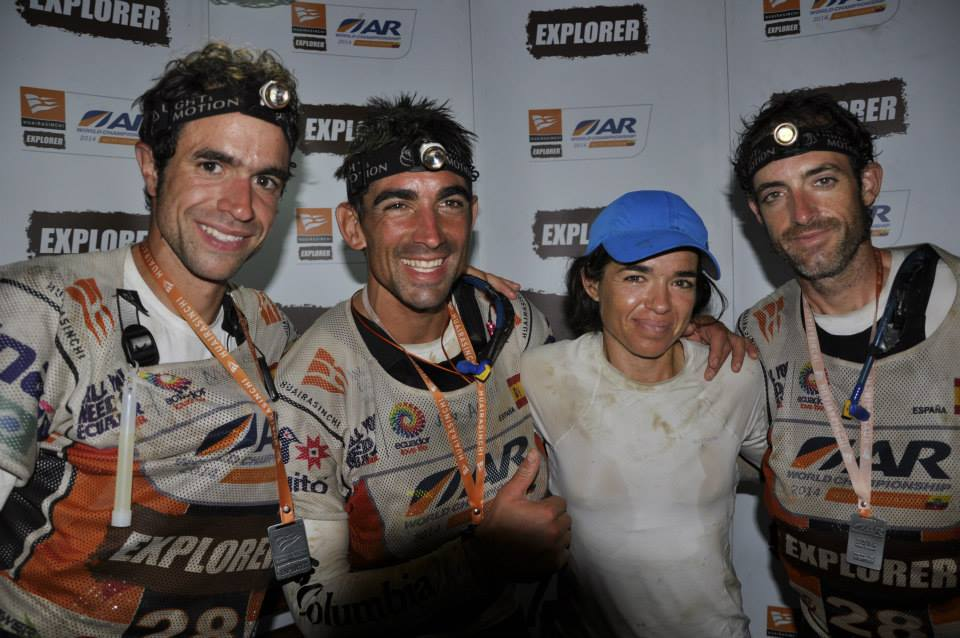 An Up-close and Personal Interview with Adventure Racer and Entrepreneur Marco Amselem