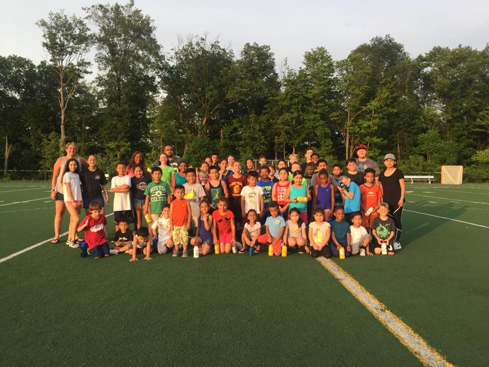 Speed & Agility July Camp 2019