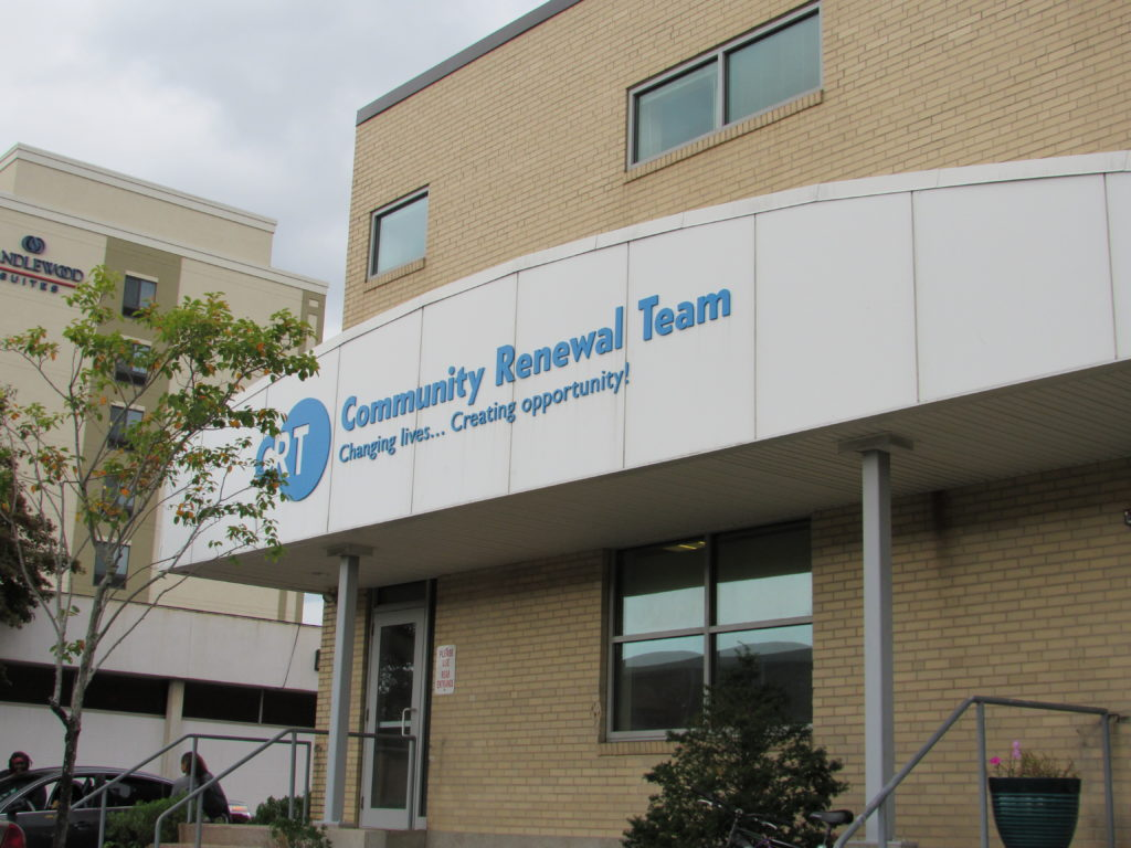 Access Health CT Revamps the In-Person Help to Reach Communities in Need of Health Insurance