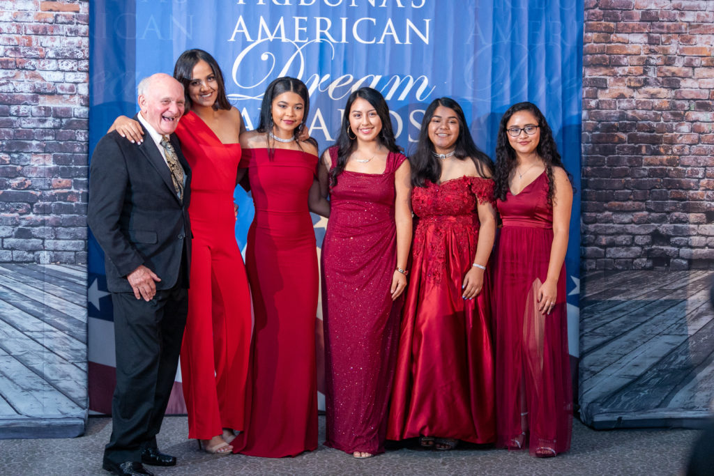 Sixth Annual American Dream Awards Provides $35,000 in Scholarships and Awards