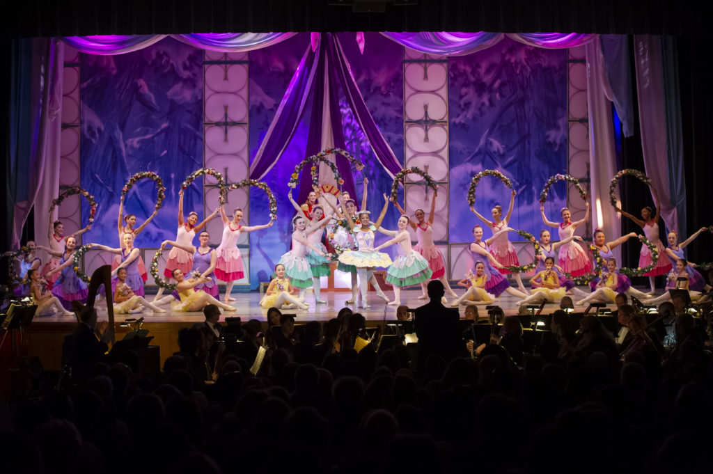 Danbury Music Centre's Nutcracker Ballet Tickets on Sale Now!