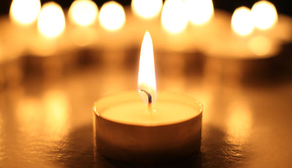 Loss and the Holidays: Help for Those Who Mourn